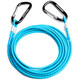 Swimmrunners Support Pull Belt Cord 3m Blue